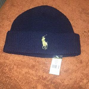 Men's Polo Hat